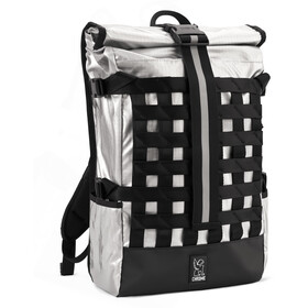 Chrome Barrage Cargo Rucksack chromed